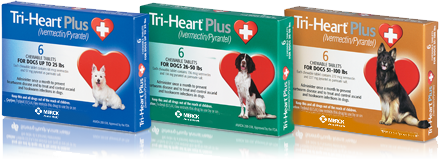 Triheart Product Lineup